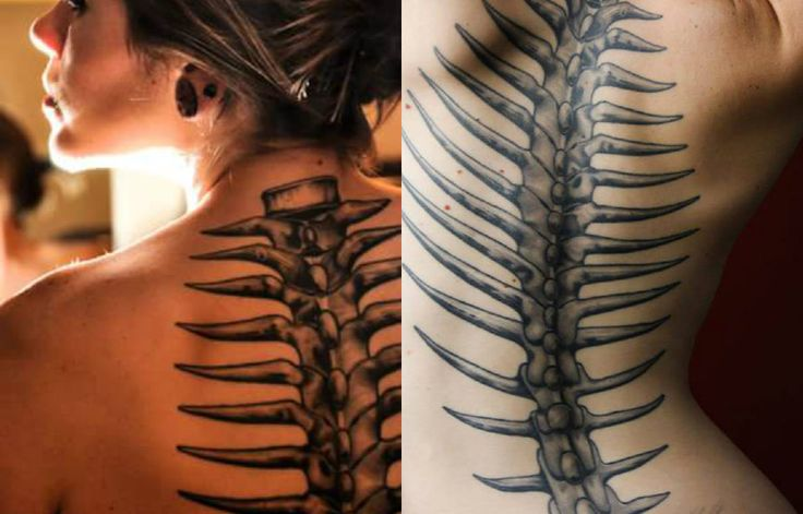 Incredible Tattoos and the Meaningful Stories Behind Them | Guff