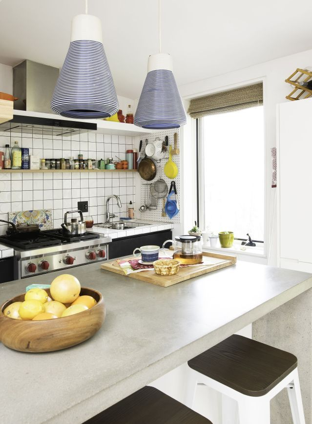 50 Minimalist Kitchen Cabinet Simple Kitchen Design Ideas For Small Space Enthusiastized Rumah