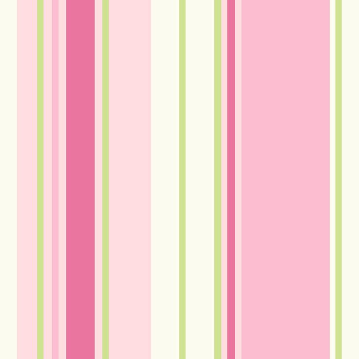 Best 25 striped wallpaper ideas on pinterest striped - Pink and white striped wallpaper bedroom ...
