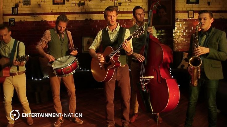Roaming Free - Corporate Band https://www.entertainment-nation.co.uk/roaming-free