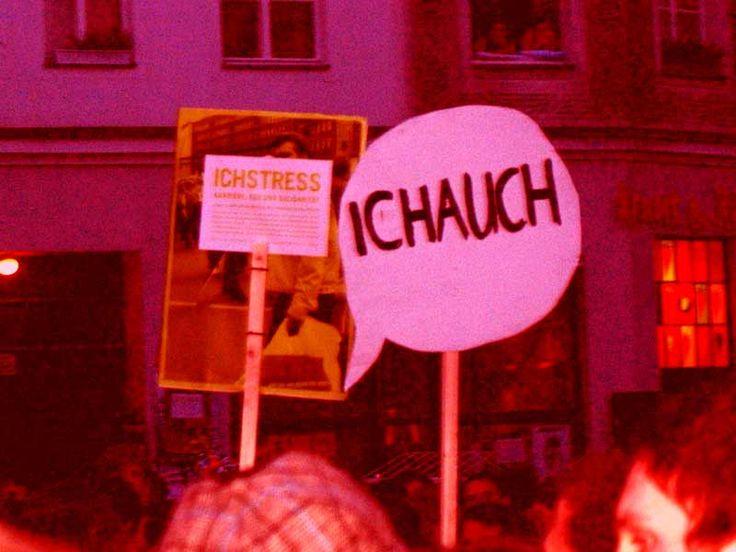 Der 1. Mai 2015 in Hamburg  – Demos  am Tag der Arbeit
