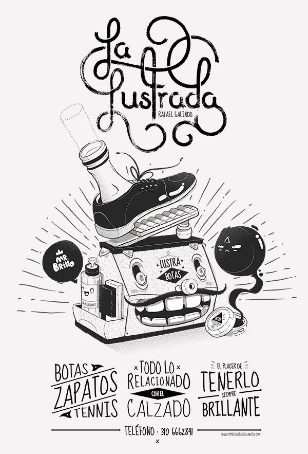 Empresarios del andén by Julian Ardila! BUENISIMO