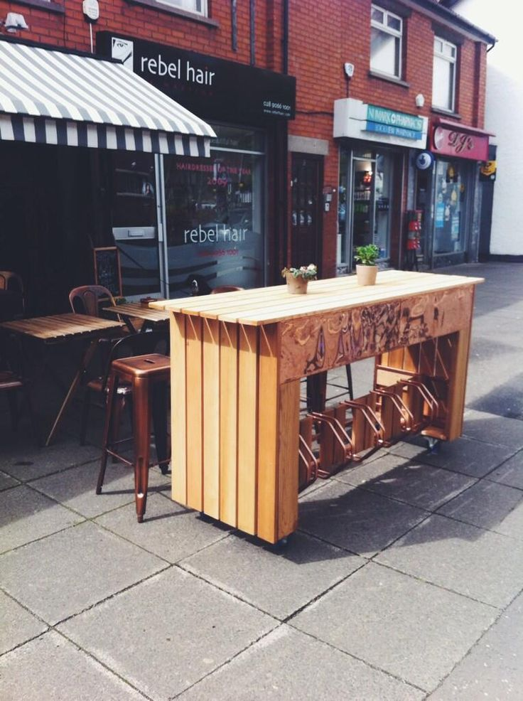 to Twitter Login or Sign up Bike parking, Cafe