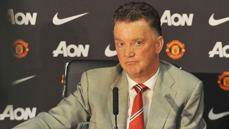 #ManUtd #mufc #Manu #loiusvangaal http://www.mildred.co/issue-95/sport/louis-van-gaal-a-laughing-stock/