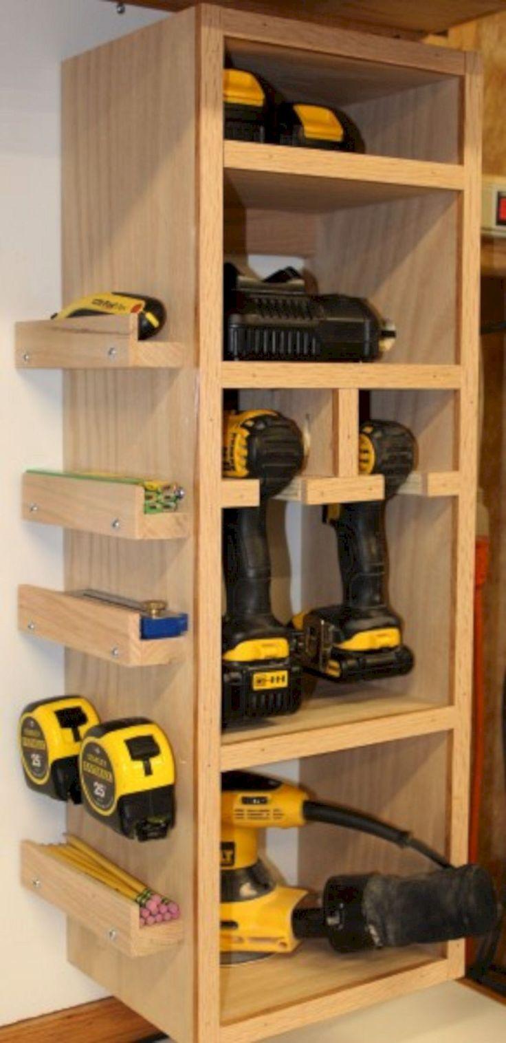 Good Ideas About Garage Workbench No 4 – DECOREDO