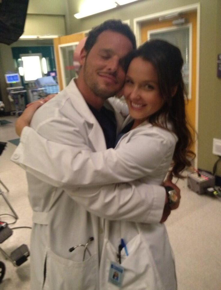 Jolex.Okay I don't like them over Izzie and Alex but whatever.