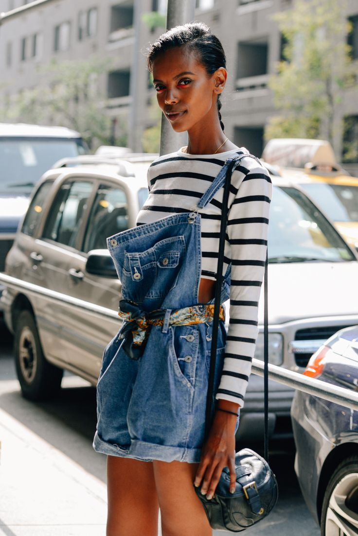 Tommy Ton Back in Town spring 2015