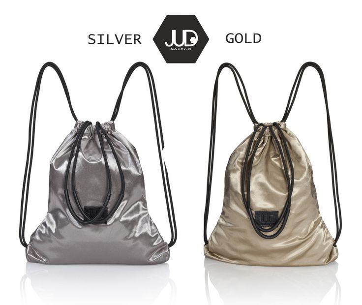Backpack - silver backpack purse - multi-way canvas rucksack for women SALE everyday back pack - canvas backpack bag - unisex soft  backpack (99.00 USD) by JUDtlv