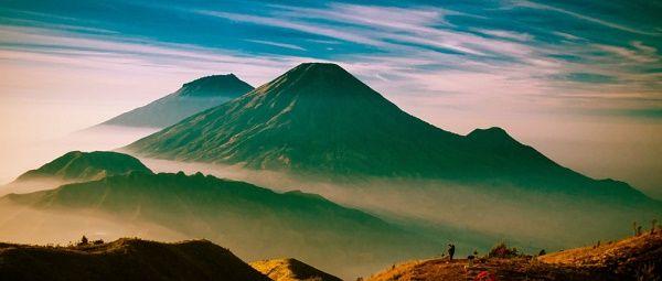 Gambar Pemandangan Alam | DP BBM