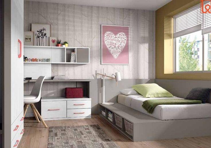 Muebles de La Garriga y de La Senia a precios casi de fábrica,Dormitorio juvenil ros1 Oldschool La Gavarra r227 a tu guso y medida, muebles de comedor moderno, dormitorios juveniles, habitaciones infantiles, sofas baratos, mesas de comedor, proyectos a medida en 3D mas render, muebles de calidad y diseño actual, abierto domingos