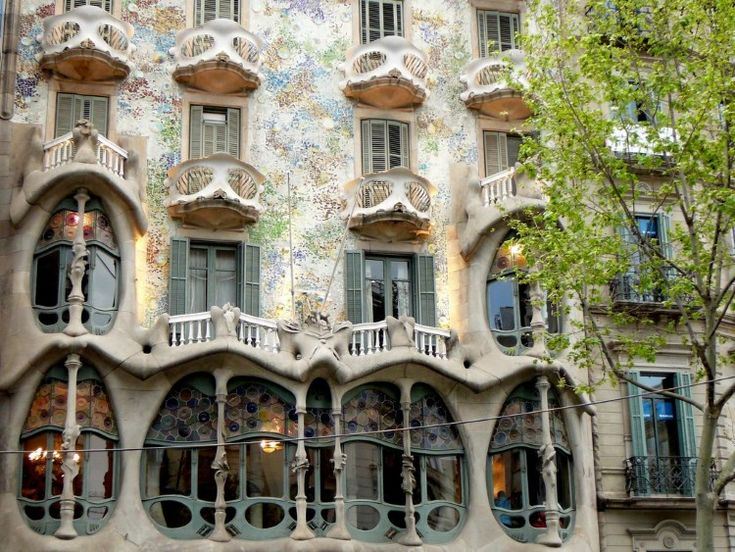 10 Top Tourist Attractions in Barcelona – Touropia Travel Experts