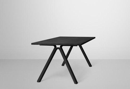 Muuto - Designs - Furniture - Tables - Split - Designed by Staffan Holm - muuto.com