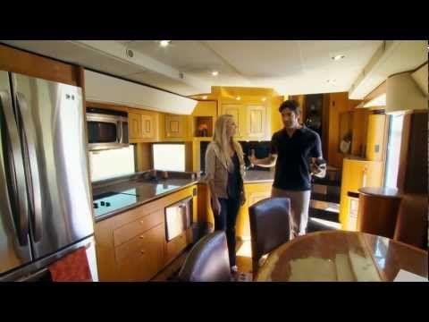 iLounge Tour - Pusher Fine Celebrity Mobile Estates