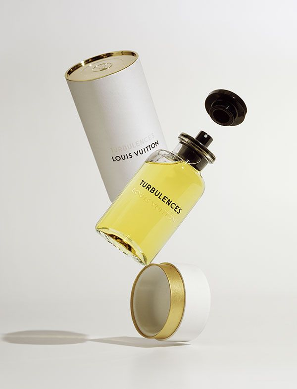 Turbulences - Louis Vuitton Parfums