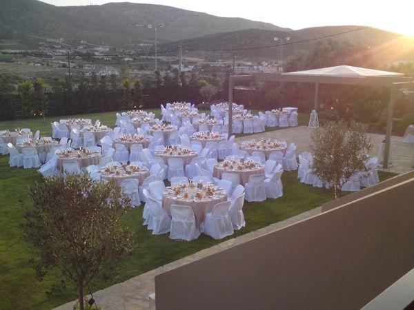 Φωτογραφίες του κτήματος από γάμους και βαπτίσεις   Κτήμα Πανταζή