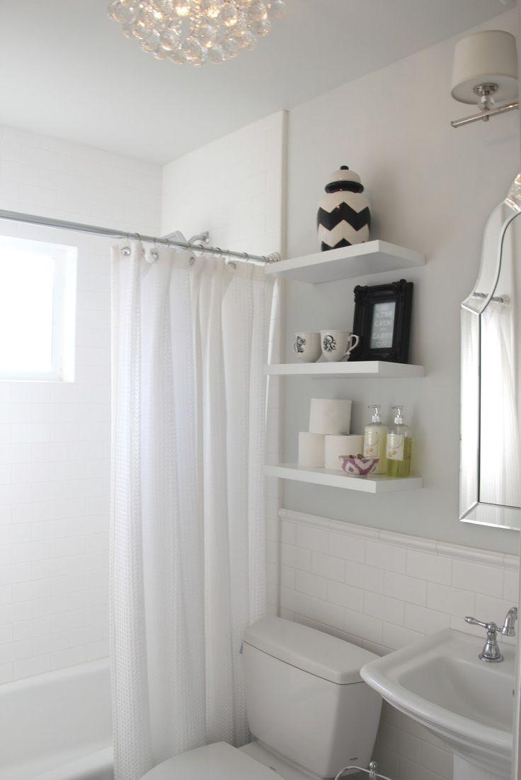 56 best rental images on pinterest | bathroom ideas, home and bath