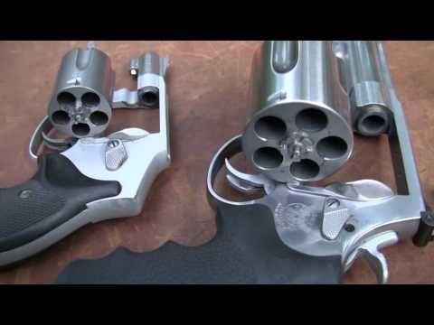 500 S Magnum