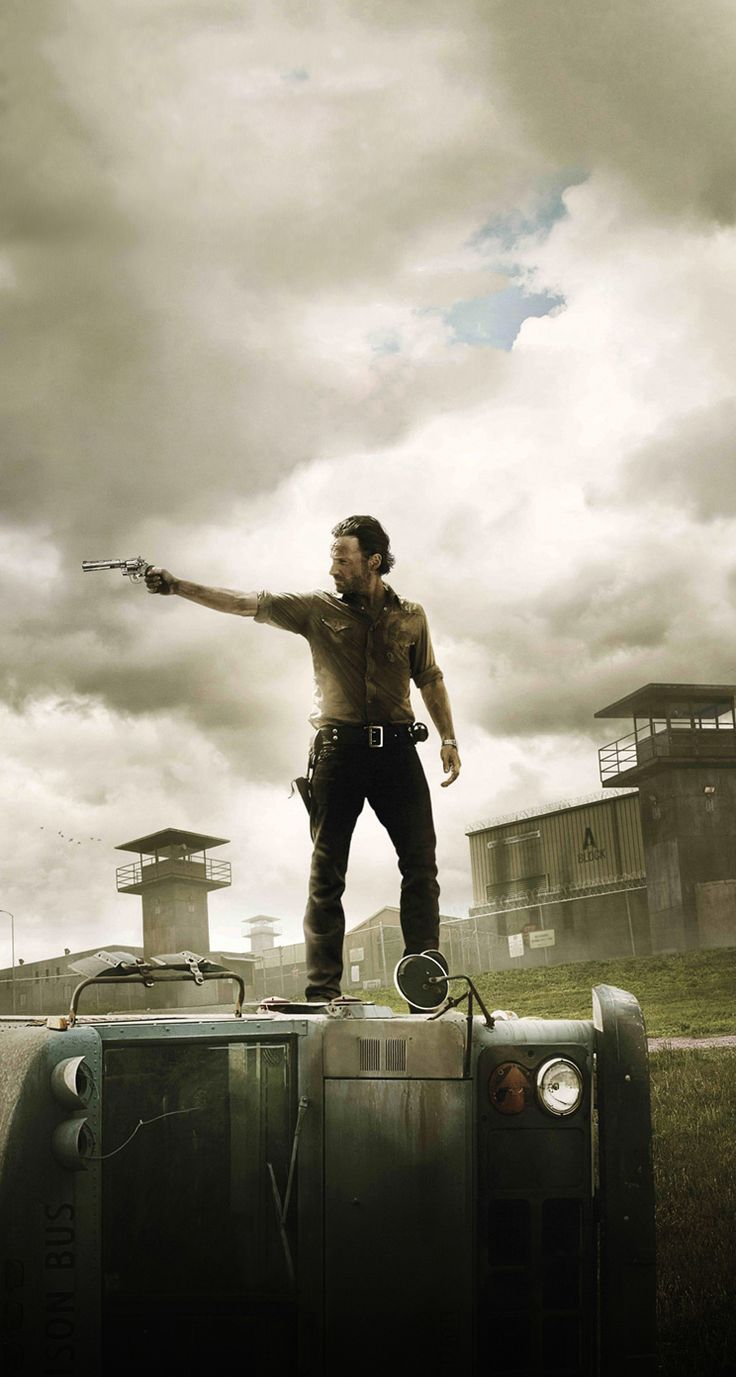 Collection of The Walking Dead Wallpapers on HDWallpapers 744×1392 Walking Dead Wallpaper (40 Wallpapers) | Adorable Wallpapers