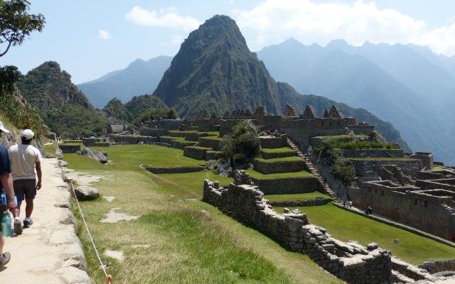 La Experiencia De Recorrer El Camino Del Inca En Perú Destino Y Sabor Camino Del Inca Inca Machu Picchu