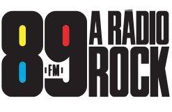 A principal Rádio Rock do Brasil