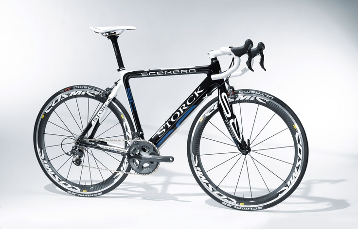 Storck Bicycle - Bike frames in perfection