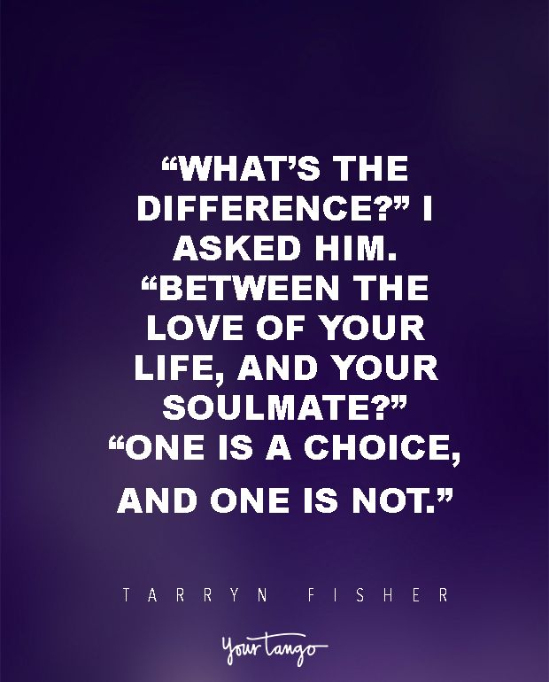 Soulmate Quotes: 17 Best Soulmates Quotes On Pinterest