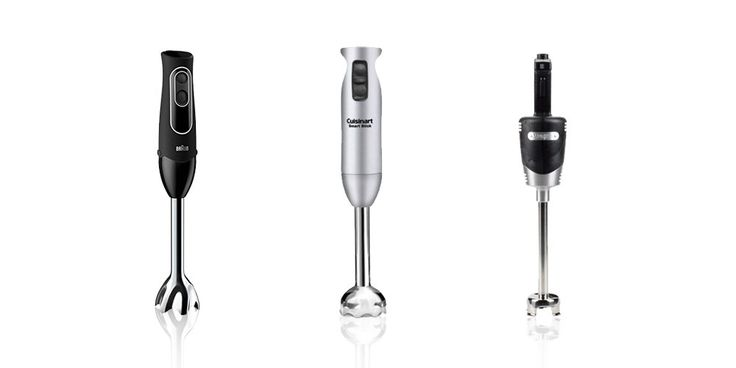 #bestoftheday #FF This review explores the world of hand blenders to search for the best hand blender you can buy, both in terms of price and quality. Every week brands advertise that the top rated hand immersion blenders are theirs, and that they have the most amazing features and blend better than all of the...