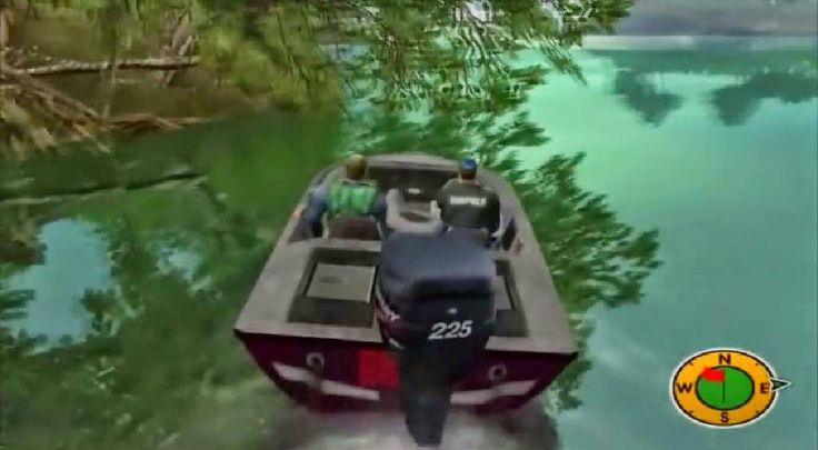Pescuitul sportiv - mai presus de pasiune: Jocuri pescuit – o alternativa a pescuitului, iarn...