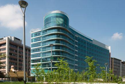 New office building in Milan – Goring&Straja Architects