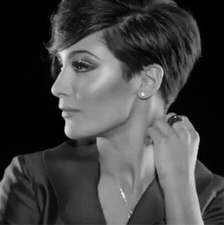 Frankie Sandford—it's so hard to find picks of the short side