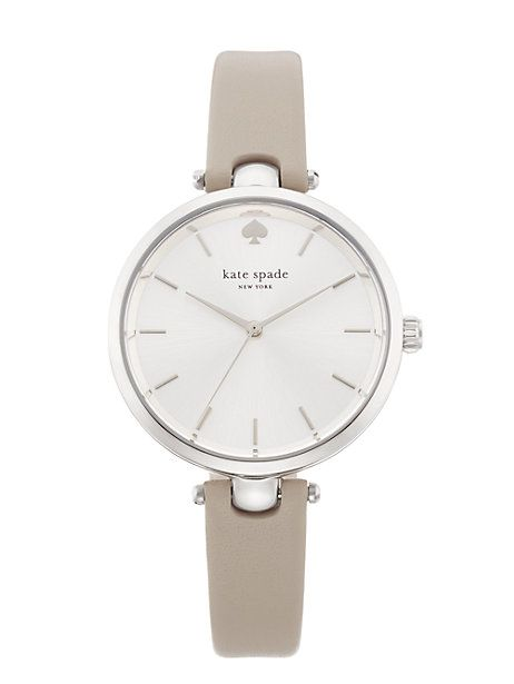 holland skinny strap watch - kate spade new york