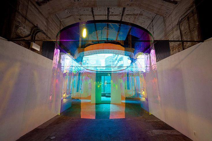 meeting/kobe biennale/tato architects