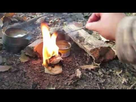 Truc simplu in supravietuire la aprins focul sau purificat apa etc..