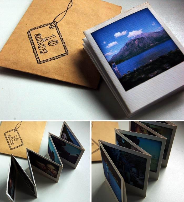 Polaroids - Aniversario