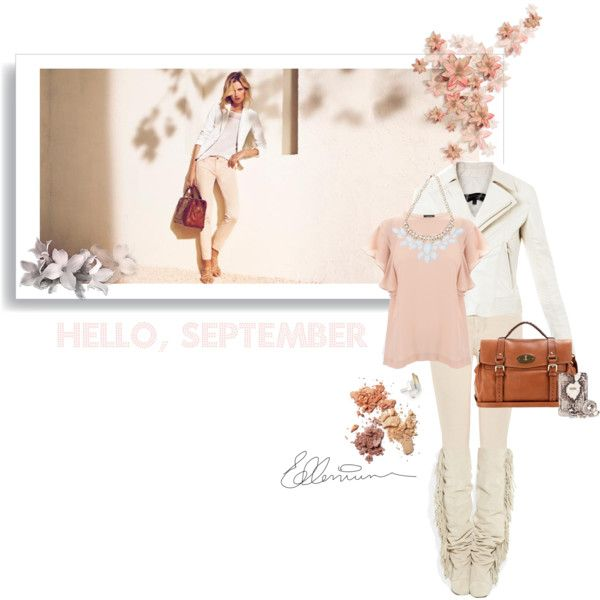 """September"" by ellenium on Polyvore"