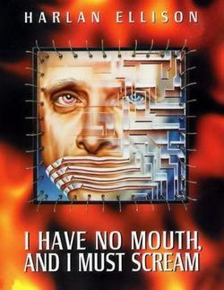 I Have No Mouth, and I Must Scream  Computer Game - (1995) -  #classicpcgaming #retrogaming #oldschool