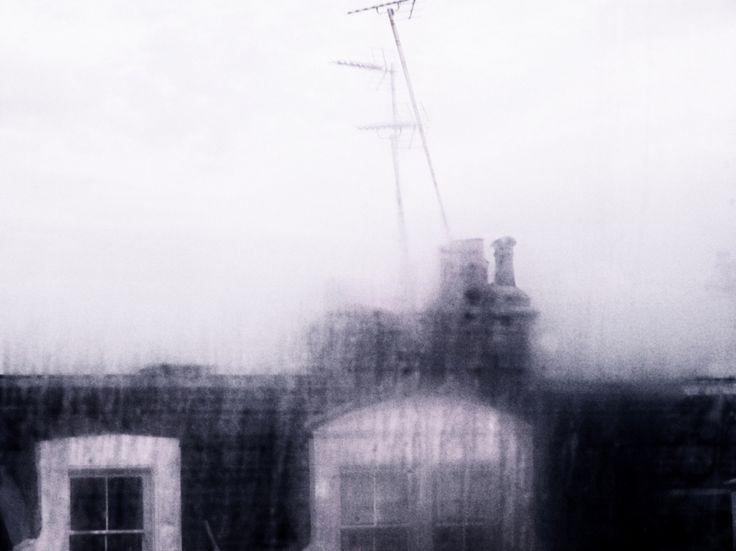 London Rain.