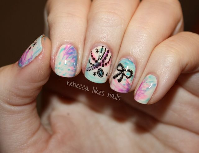 11 Best Dual Form Images On Pinterest Acrylic Nail Designs Acrylic Nails And Acrylic Nail Art