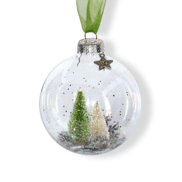 die besten 25 weihnachtsbaumkugeln glas ideen auf. Black Bedroom Furniture Sets. Home Design Ideas