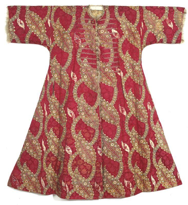 Ottoman clothing