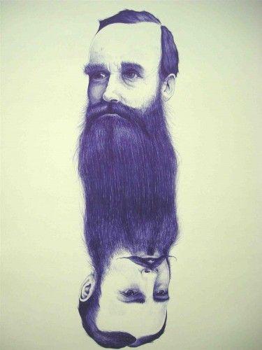 Sullivan Strumpf Fine Art Sydney: Mcgregor, Laith  -  Buamai, Where Inspiration Starts.