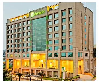 2 Night City Stop Over Package With Stay at Holiday Inn Ranjit Avenue - Amritsar