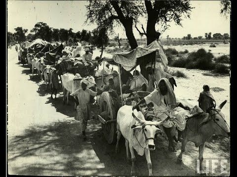 Indian History - Partition Of India