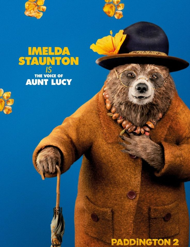 [Full>HD~] Paddington 2 (2017) Free Stream..putlocer!!!!