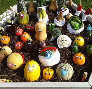 allotment kids - Google Search