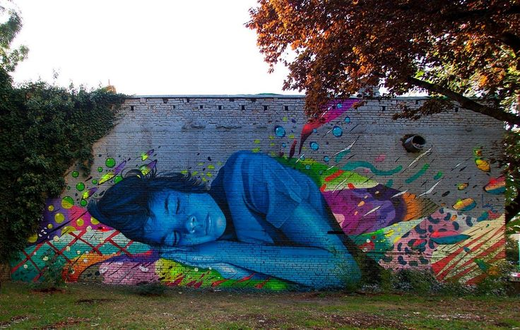 #pochoir #street_art #dream #dreams #children #teenager #technicolor #lonac #chez_186 #young #noipic