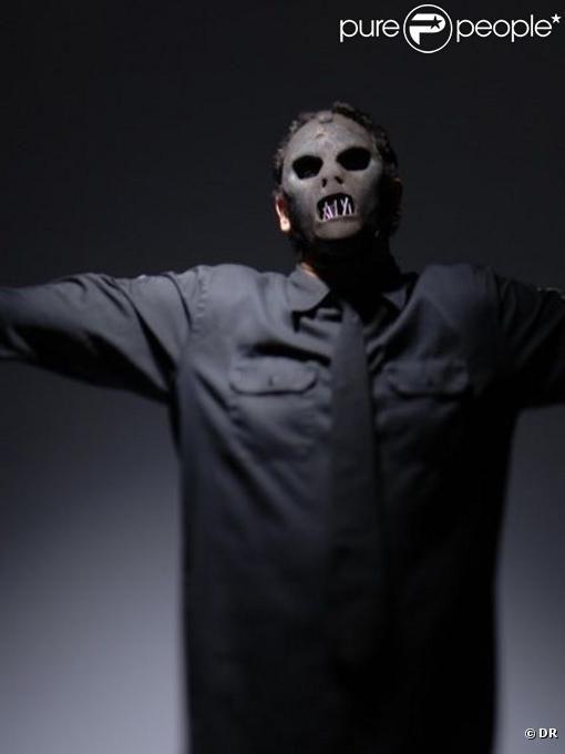 Paul Gray Slipknot