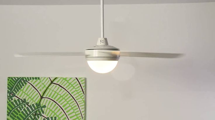 Lucci Air Futura Eco Ceiling Fan - Tavan Vantilatörü