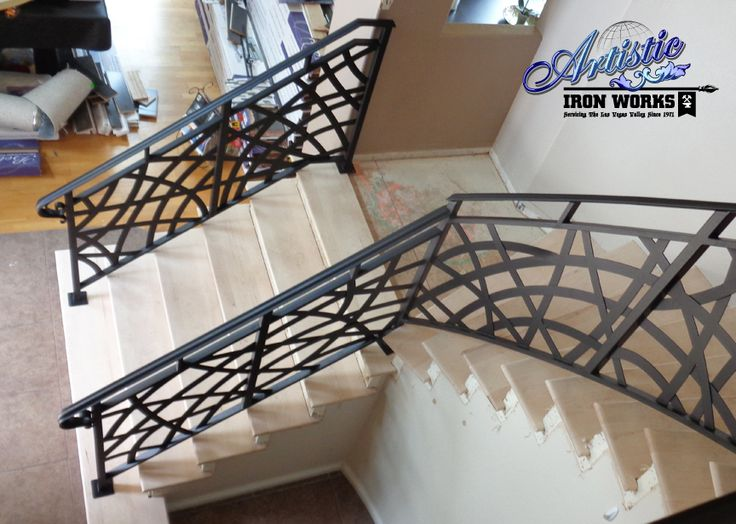 fun wrought iron staircase. Interior Wrought Iron Stair Railings  IR0201 32 best images on Pinterest iron
