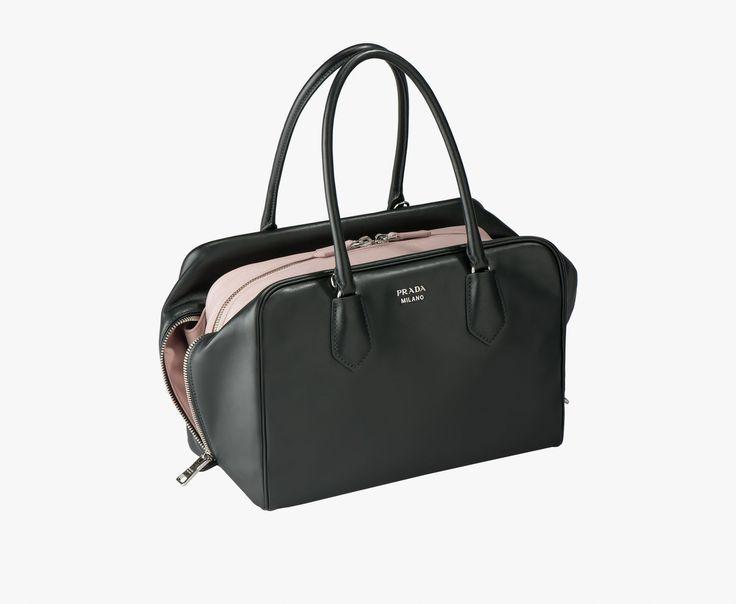 1BB009_ASK_F0F1Z_V_OOO bauletto - Prada inside bag - Donna ...